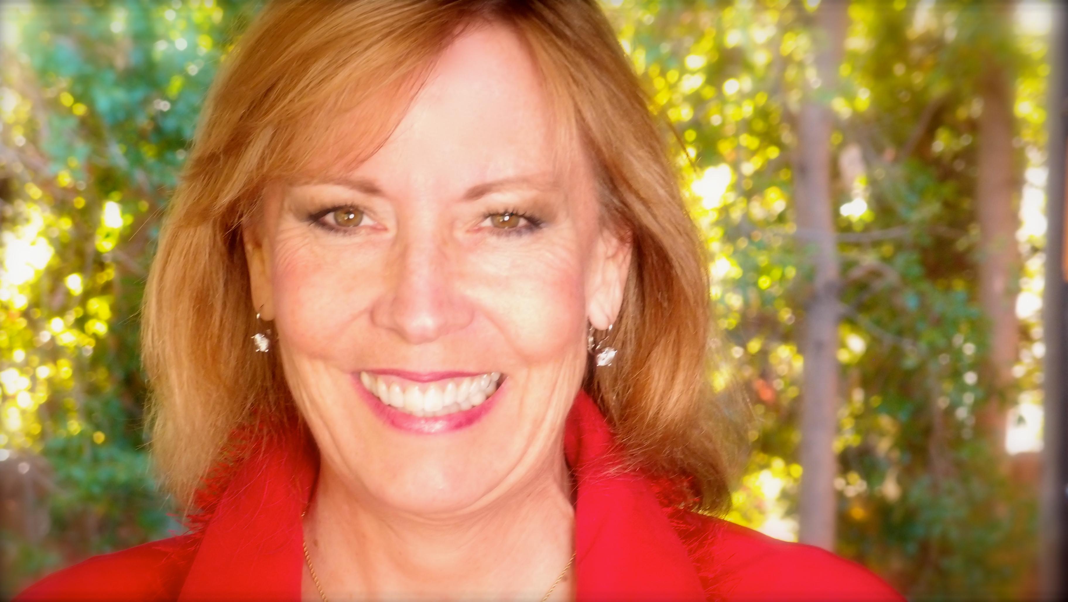 Caroline Sutherland Radio Show w Kathleen Malone banner