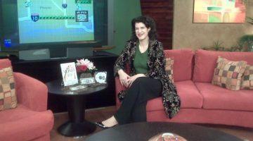 Karen Russo, Sonoran Living, ABC 15 TV, Arizona.