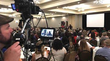 AREI Symposium 2018, Embassy Suites Scottsdale, AZ.
