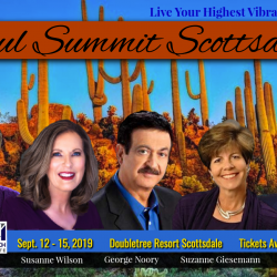 Soul Summit Scottsdale graphic