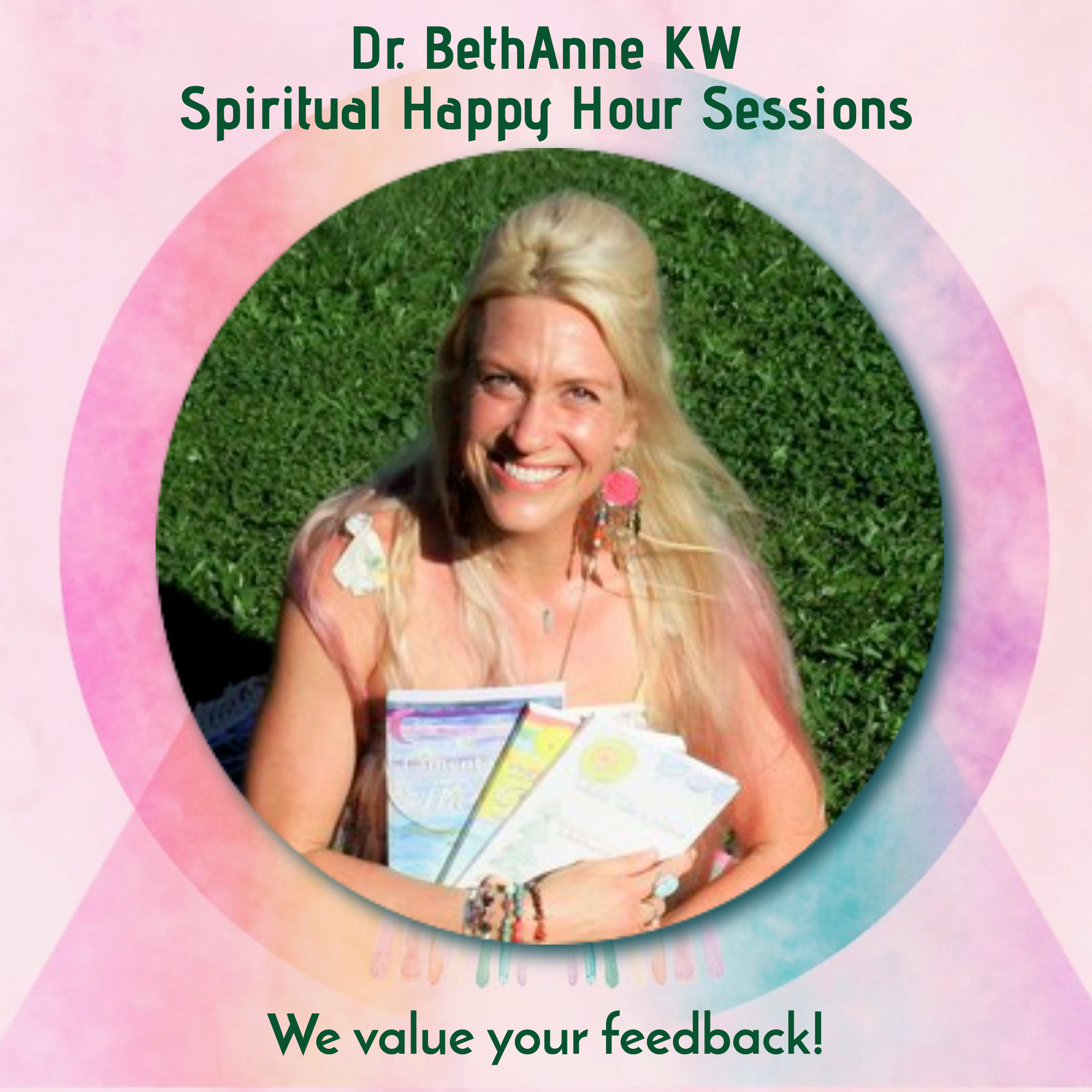 Dr. BethAnne KW – Please leave your comments here! banner